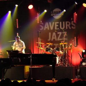 Saveurs Jazz Festival 2016
