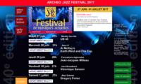 Archéo Jazz Festival