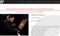 Meddy Gerville at KabarDock – Reunion Island