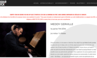 Meddy Gerville au KabarDock – Réunion