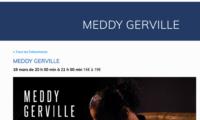 Meddy Gerville at Stella Matutina – Reunion Island
